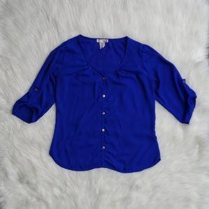 A'Gaci blouses